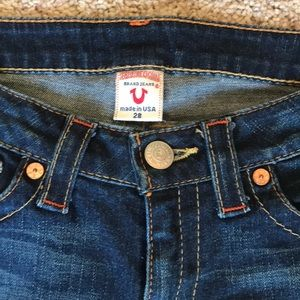 True Religion Joey Jeans